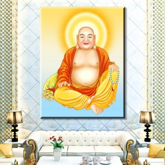 DIY Diamond Painting 5D Mi lek Fo. Maitreya.
